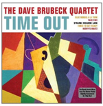 Vinil Dave Brubeck Quartet - Time Out (180 Gr.)