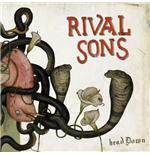 Vinil Rival Sons - Head Down (2 Lp)