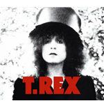 Vinil T.Rex - The Slider