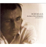 Vinil Roedelius - The Diary Of The Unforgotten