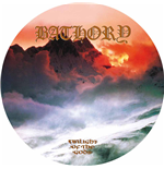 Vinil Bathory - Twilight Of The Gods