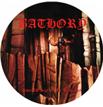 Vinil Bathory - Under The Sign Of The Black...