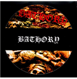 Vinil Bathory - Requiem