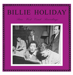 Vinil Billie Holiday - Rare West Coast Recordings