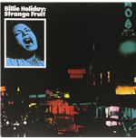 Vinil Billie Holiday - Strange Fruit