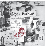 Vinil Chet Baker - Sings And Plays