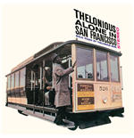 Vinil Thelonious Monk - Alone In San Francisco
