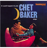 Vinil Chet Baker - It Could Happen To You