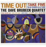 Vinil Dave Brubeck Quartet - Time Out