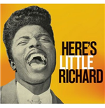 Vinil Little Richard - Here's Little Richard