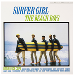 Vinil Beach Boys (The) - Surfer Girl (Mono & Stereo)