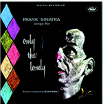 Vinil Frank Sinatra - Only The Lonely