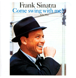 Vinil Frank Sinatra - Come Swing With Me