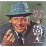 Vinil Frank Sinatra - Come Dance With Me