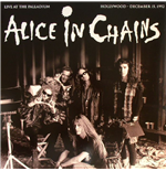 Vinil Alice In Chains - Live At The Palladium  Hollywood
