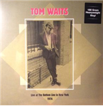 Vinil Tom Waits - Live At The Bottom Line  Nyc (2 Lp)