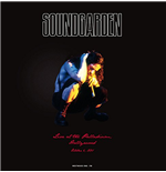 Vinil Soundgarden - Live At The Palladium Hollywood