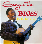 Vinil B.B. King - Singin' The Blues
