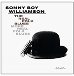 Vinil Sonny Boy Williamson - The Real Folk Blues