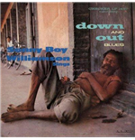 Vinil Sonny Boy Williamson - Down And Out Blues