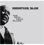 Vinil Memphis Slim - The Real Folk Blues