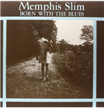 Vinil Memphis Slim - Born With The Blues