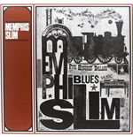 Vinil Memphis Slim - Memphis Slim Five Hundred Dollars