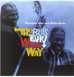 Vinil Memphis Slim & Willie Dixon - The Blues In Every Which Way