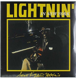 Vinil Lightnin' Hopkins - Lightnin' In New York