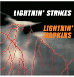 Vinil Lightnin' Hopkins - Lightnin' Strikes (Limited Edition)