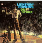 Vinil Lightnin' Hopkins - Lightnin' Hopkins On Stage (Limited Edition)