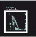 Vinil Memphis Slim - Just Blues