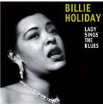Vinil Billie Holiday - Lady Sings The Blues