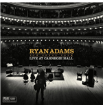"Vinil Ryan Adams - Ten Songs From Live At Carnegie Hall (12"")"