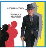 Vinil Leonard Cohen - Popular Problems (Lp+Cd)