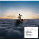 Vinil Pink Floyd - The Endless River (2 Lp)