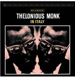 Vinil Thelonious Monk - In Italy
