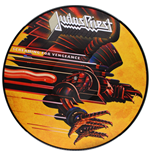 Vinil Judas Priest - Screaming For Vengeance (30th Anniversary Picture Disc)