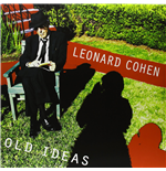 Vinil Leonard Cohen - Old Ideas (2 Lp)