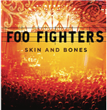 Vinil Foo Fighters - Skin And Bones (2 Lp)