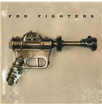 Vinil Foo Fighters - Foo Fighters