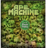 Vinil Ape Machine - Live At Freak Valley (2 Lp)