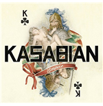 "Vinil Kasabian - Empire (10""x2)"