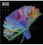 Vinil Muse - The 2nd Law (2 Lp)