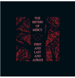 Vinil Sisters Of Mercy - First And Last And Always Vinyl Box Set (4 Lp)