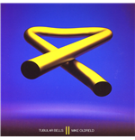 Vinil Mike Oldfield - Tubular Bells II