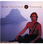 Vinil Mike Oldfield - The Voyager