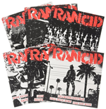 "Vinil Rancid - Indestructible (rancid Essentials 6x7"" Pack) (7"")"