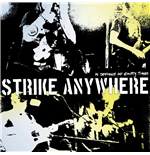 Vinil Strike Anywhere - In Defiance Of Empty Times