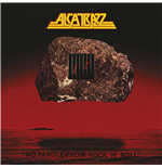 Vinil Alcatrazz - No Parole From Rock N Roll (2 Lp)